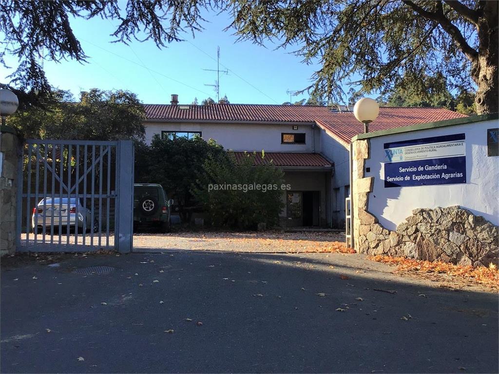 Oficina agraria comarcal servicios veterinarios pontevedra - Mediorural xunta es oficina agraria virtual ...