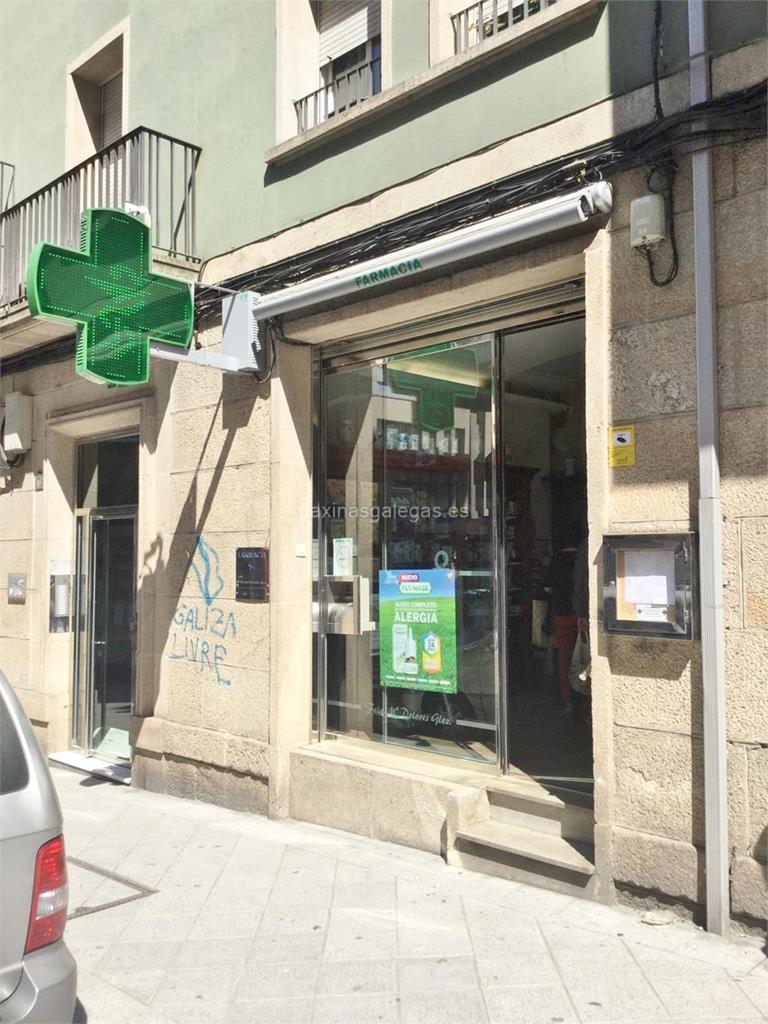 Oficina de farma ourense for Oficinas abanca ourense
