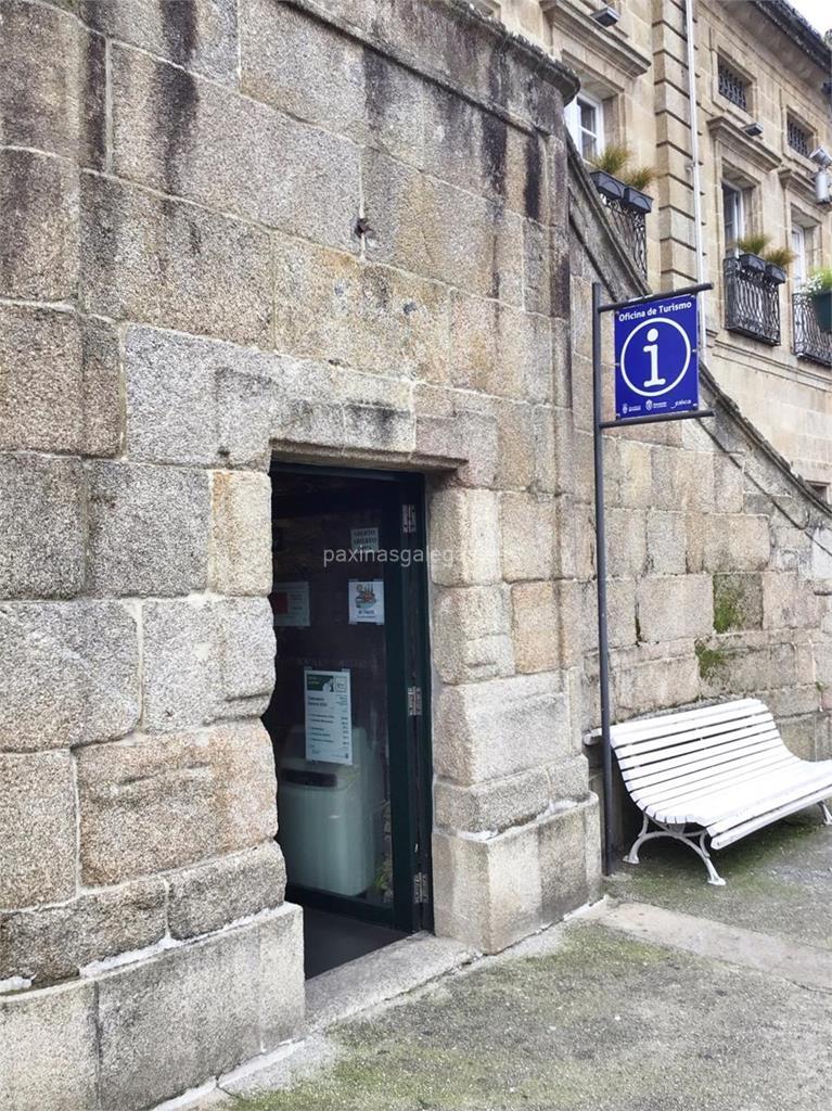 Oficina de turismo betanzos for Oficina turismo galicia