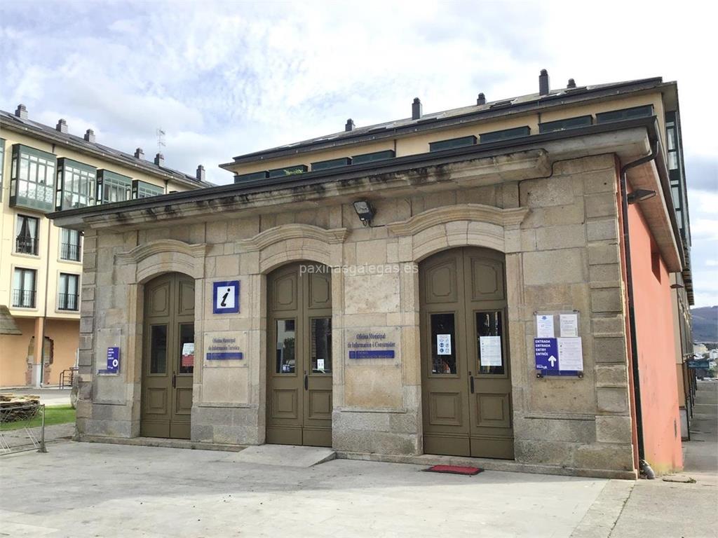 oficina de turismo ribadeo