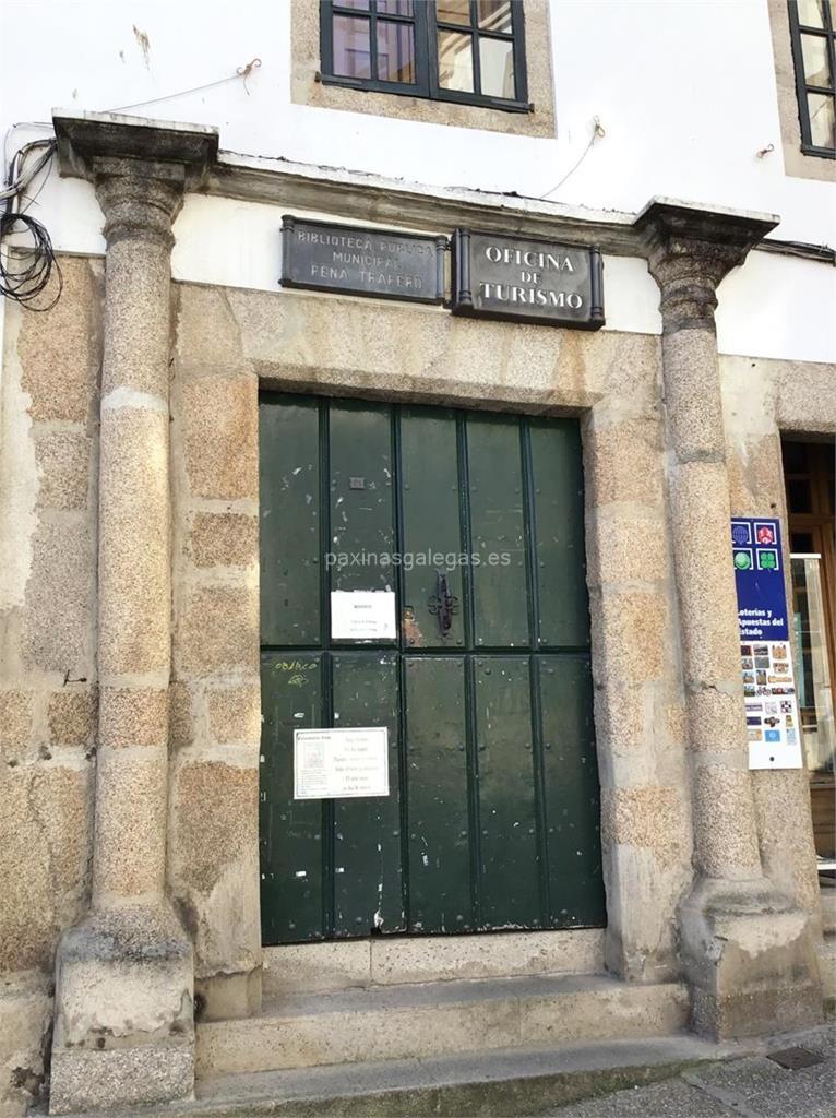 Oficina de turismo mondo edo for Oficina de turismo benasque