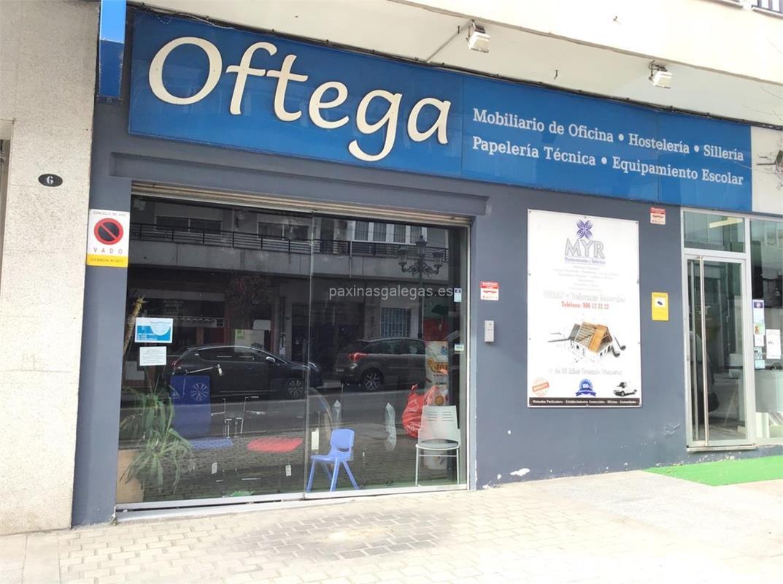 Mobiliario De Oficina Oftega Ab S L En Vigo