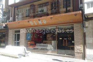 Olmo Mobiliario - Ferrol