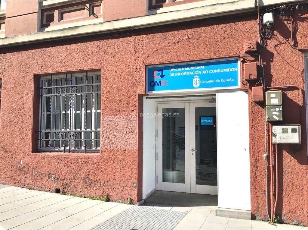 Omic oficina municipal de informaci n consumidor a for Oficina omic