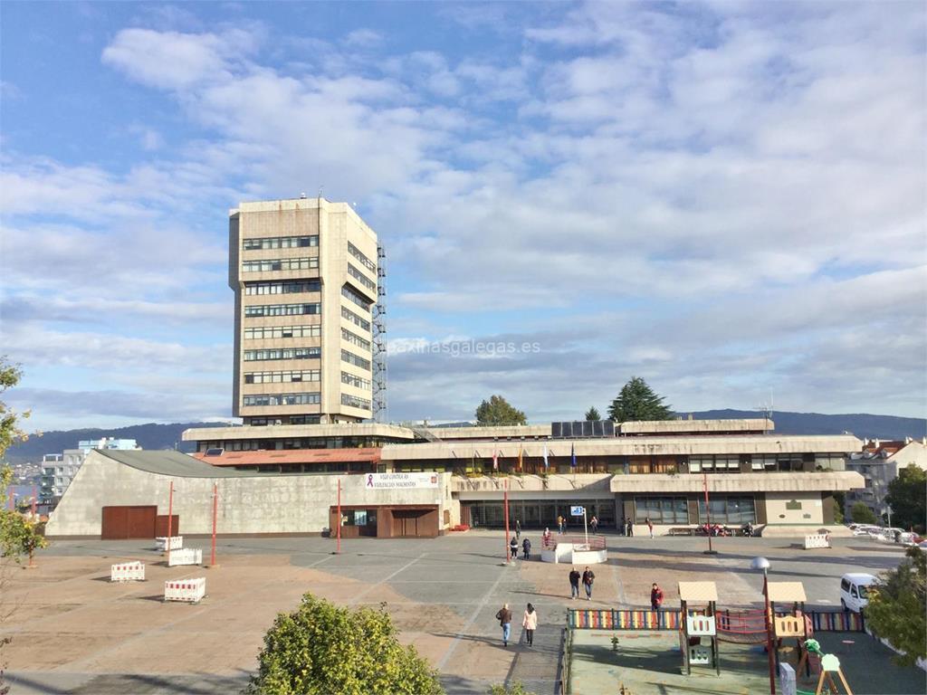 Omic oficina municipal de informaci n consumidor vigo for Oficina omic