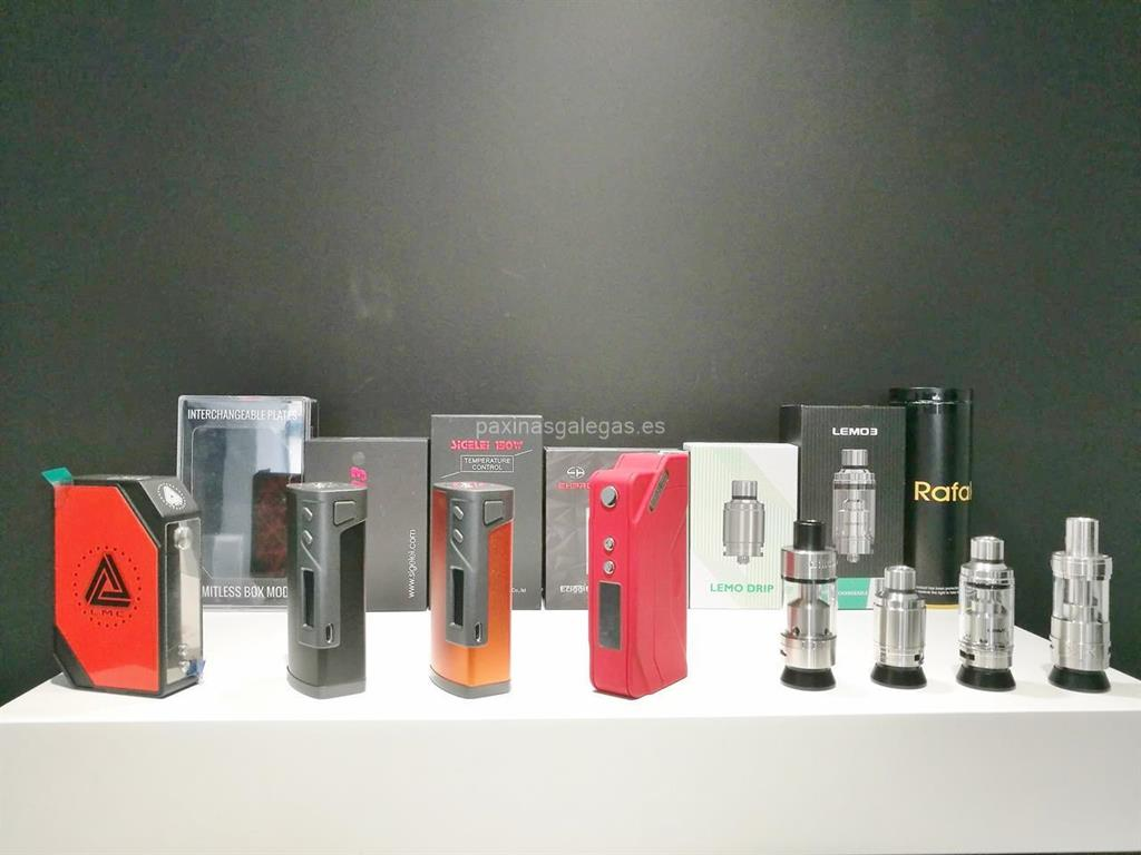 On Style Electronic Cigarettes imagen 10