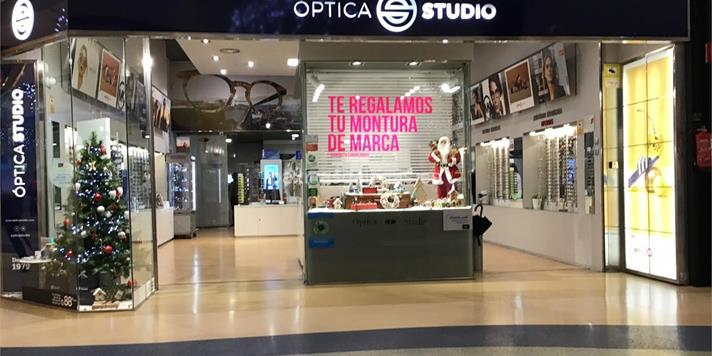 6e27f377c2 Óptica Studio - Vigo (Trva. de Vigo, 202 (C. Cial. Travesía), Pl ...