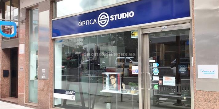 87f9fdcdc0 Óptica Studio - Vigo (Venezuela, 47-49 Bajo)
