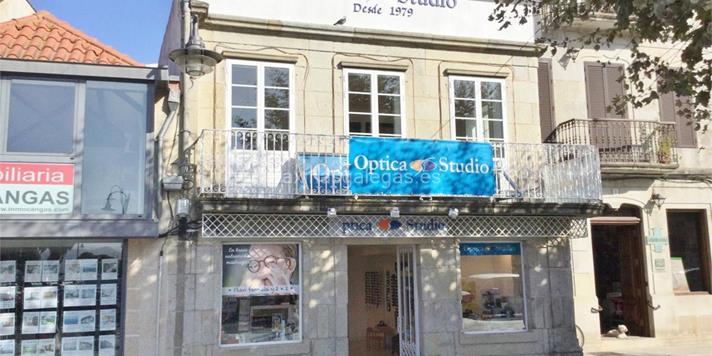 efd1fa93ed Óptica Studio - Cangas