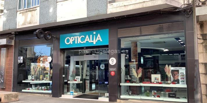 a2effc6629 Opticalia Vilagarcía Vilagarcía de Arousa