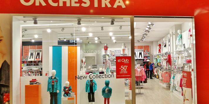 Boutique Infantil Orchestra Boutique Infantil Santiago Santiago Santiago Orchestra Boutique Orchestra Infantil QdthsrC