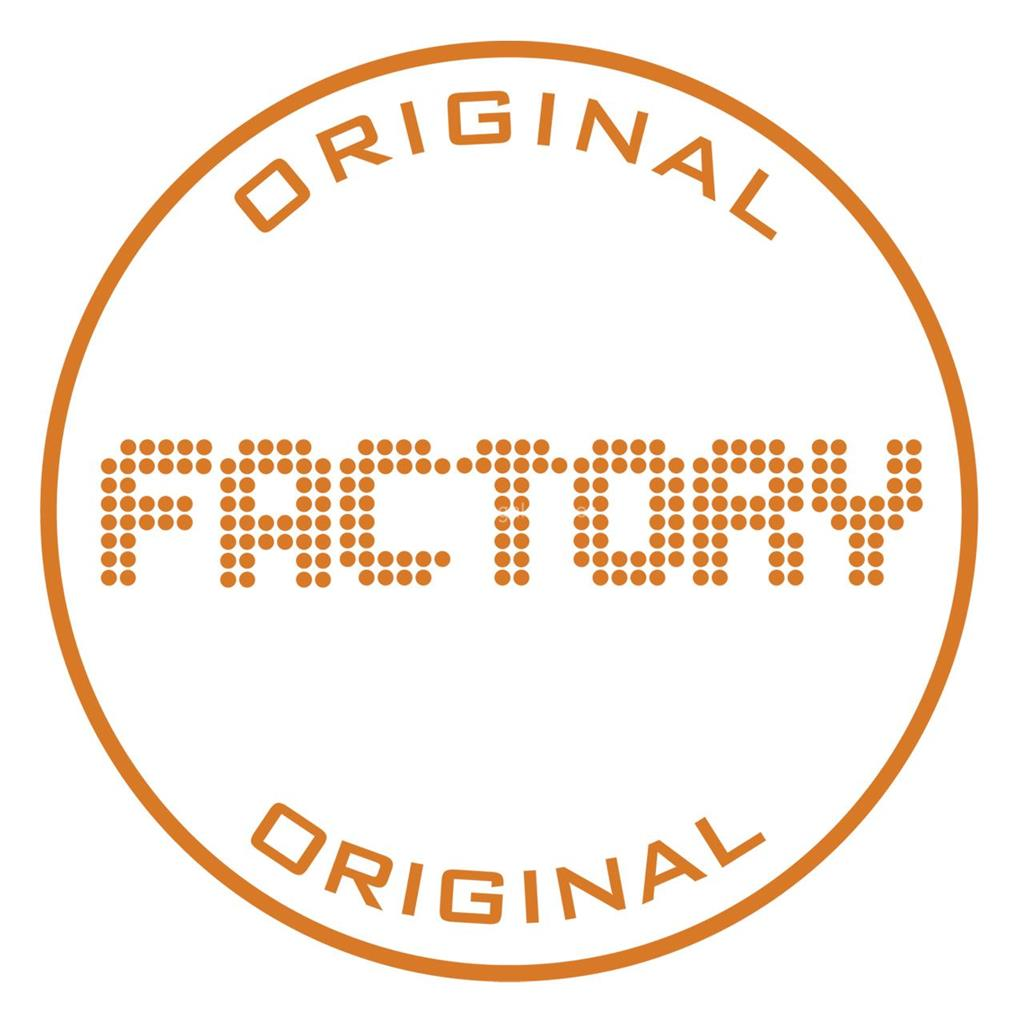 logotipo Original Factory