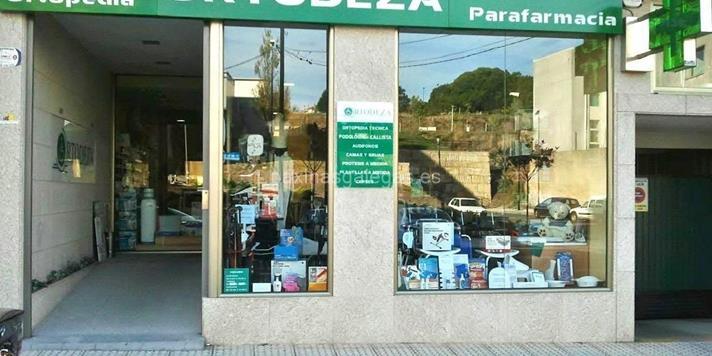 Ortodeza Ortopedia y Parafarmacia - Lalín 1ad50581caba