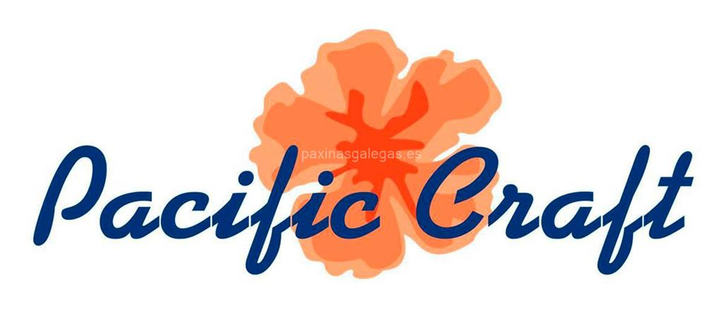logotipo Pacific-Craft