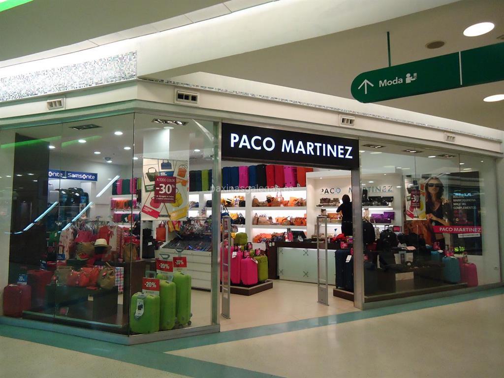 Bolsos Hombre Paco Martinez