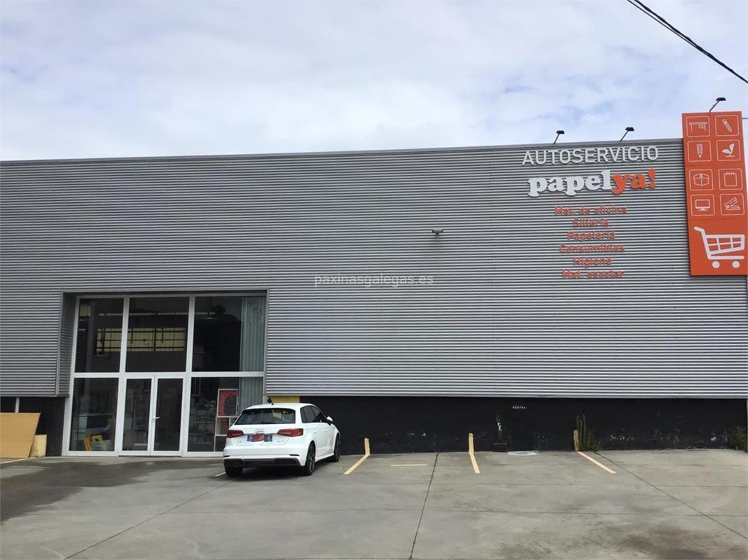 Papeleria Papelya En Vigo