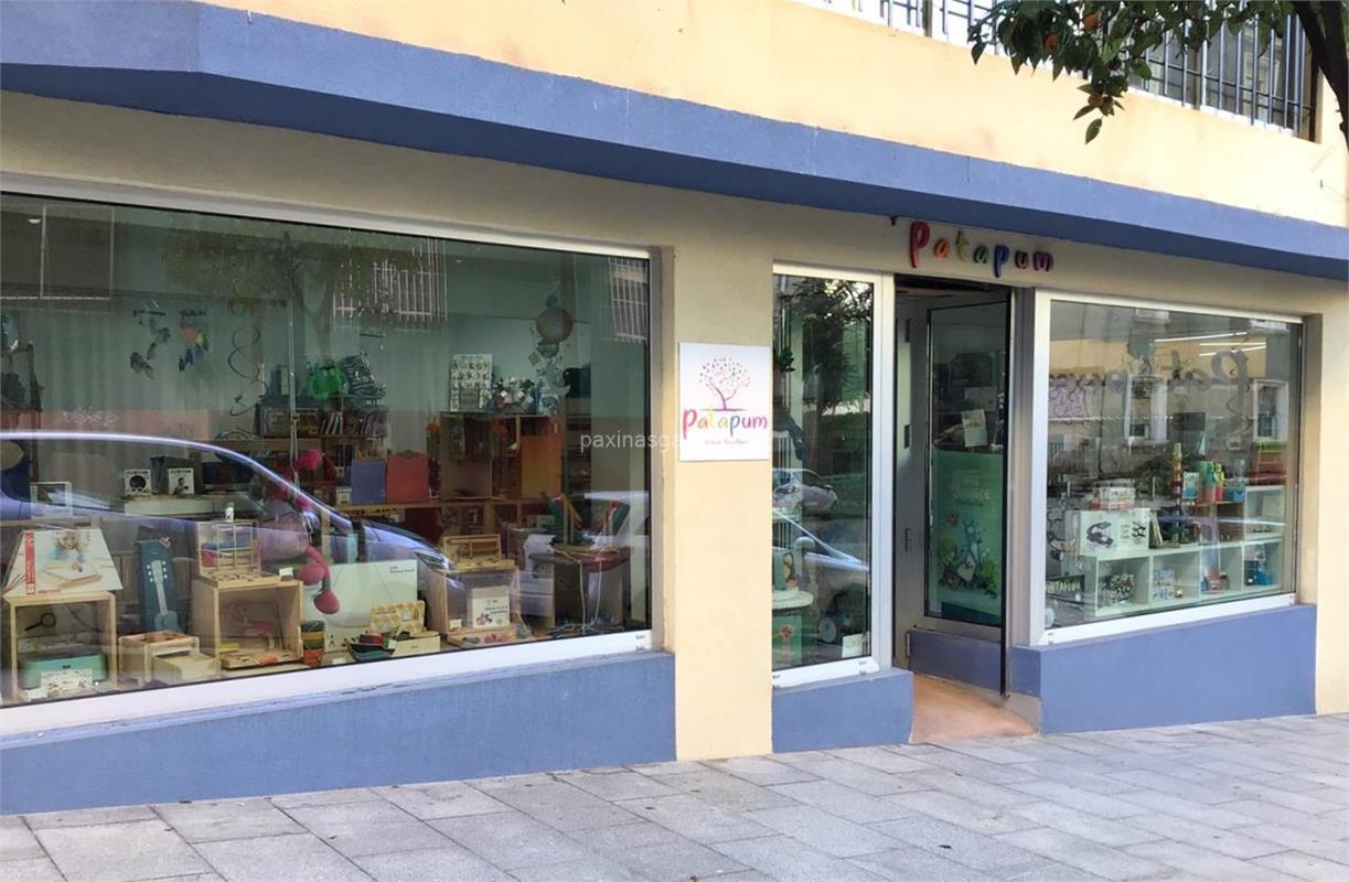 Jugueteria Patapum En Vigo