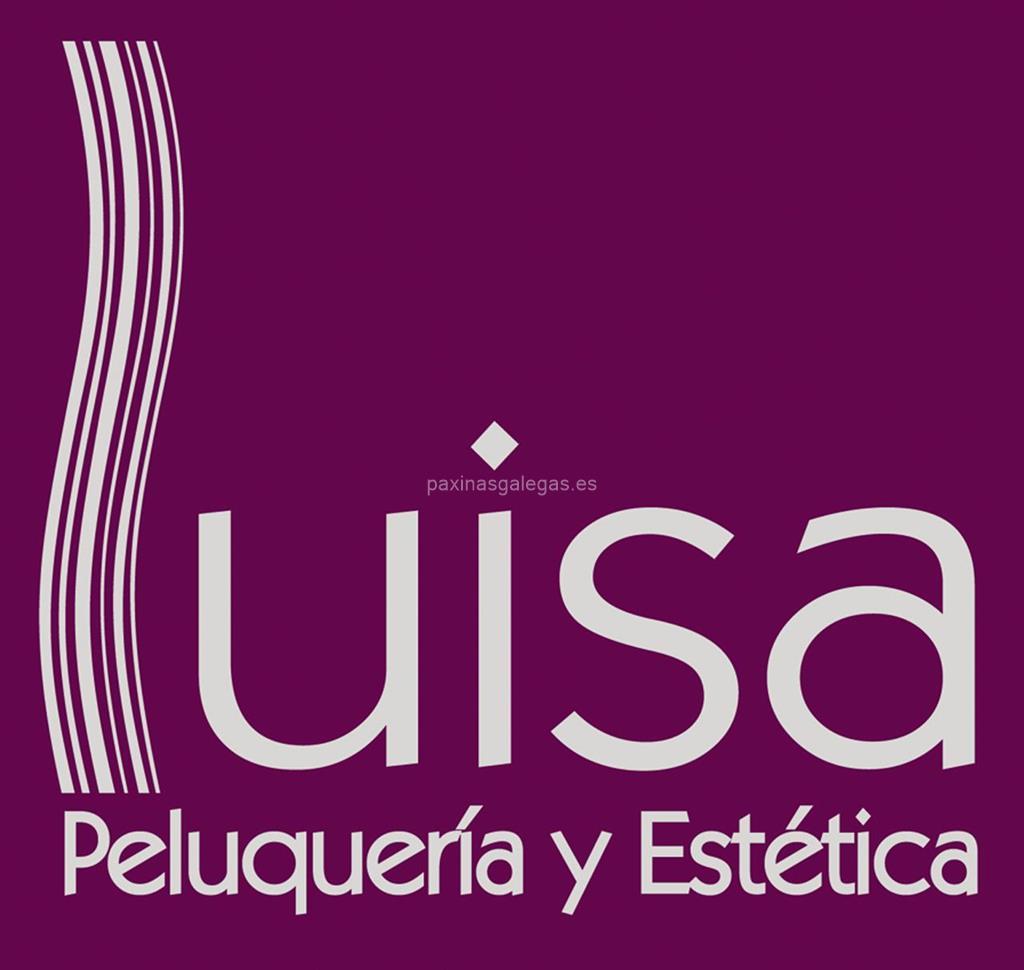 Peluquer 237 A Luisa Ferrol