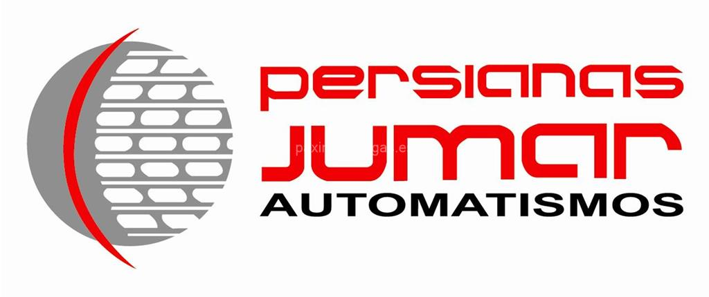 logotipo Persianas Jumar (Aprimatic)