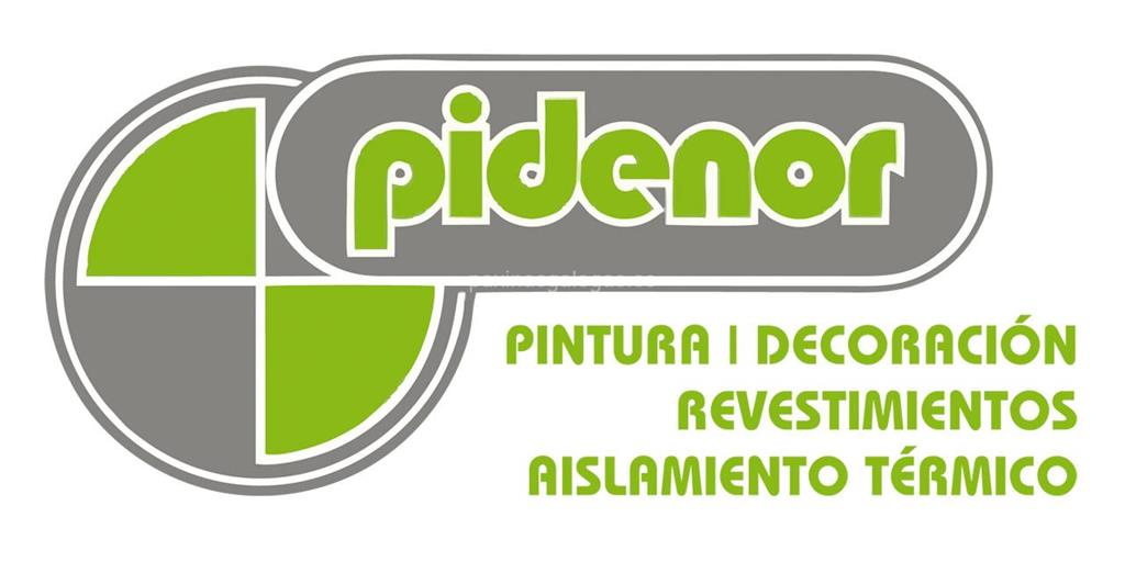 logotipo Pidenor