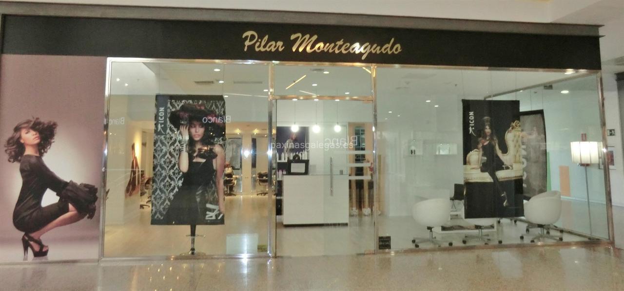 Peluqueria Pilar Monteagudo En Naron