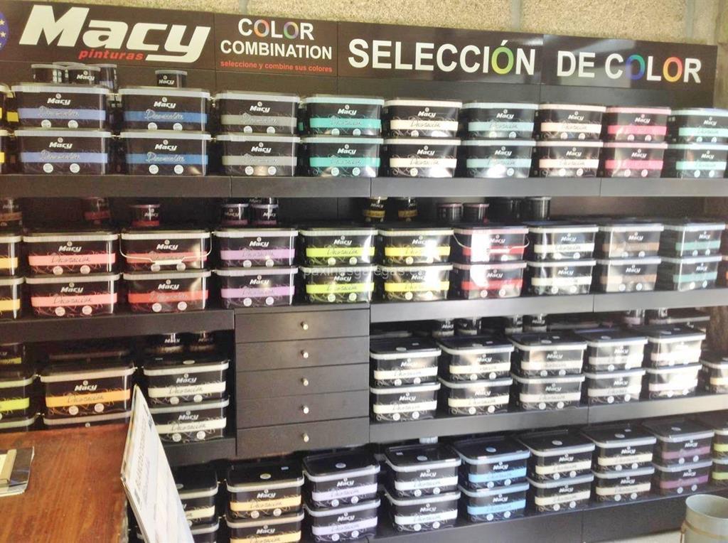Pinturas Taper Color - Ourense