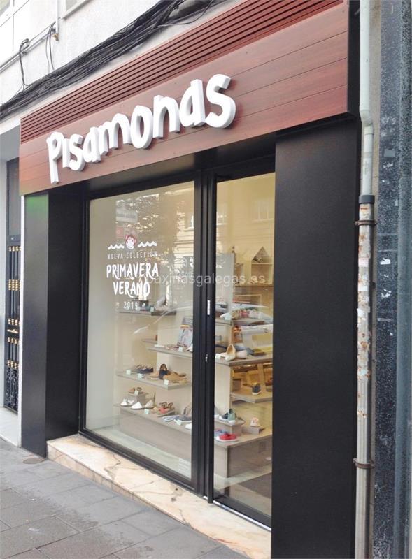 fuerte embalaje mejores telas diseñador nuevo y usado Zapatería Infantil - Pisamonas - A Coruña