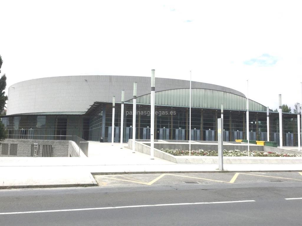 piscina municipal do sar santiago