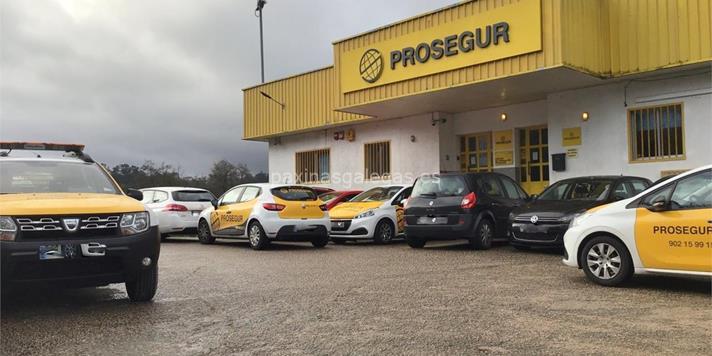 Oficinas prosegur madrid free ep camiones coches prosegur with oficinas prosegur madrid free - Oficinas prosegur madrid ...
