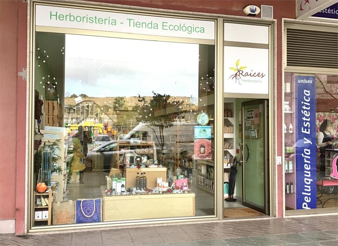 Herboristeria Raices En Vigo
