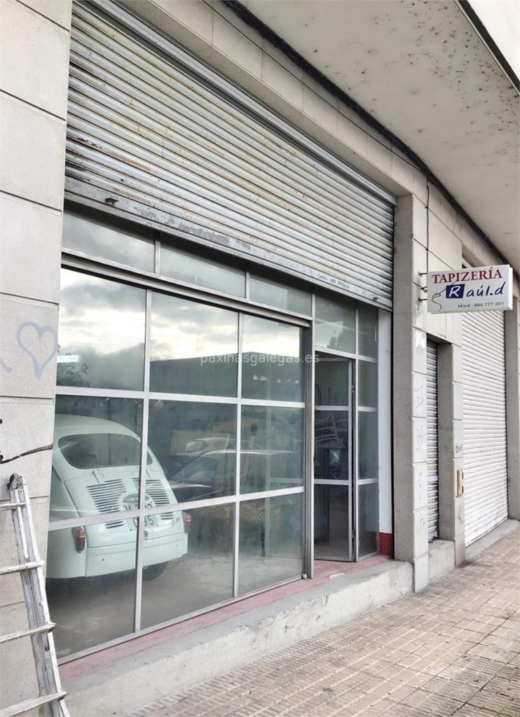 Tapicer a ra l ourense - Muebles gonzalez ourense ...