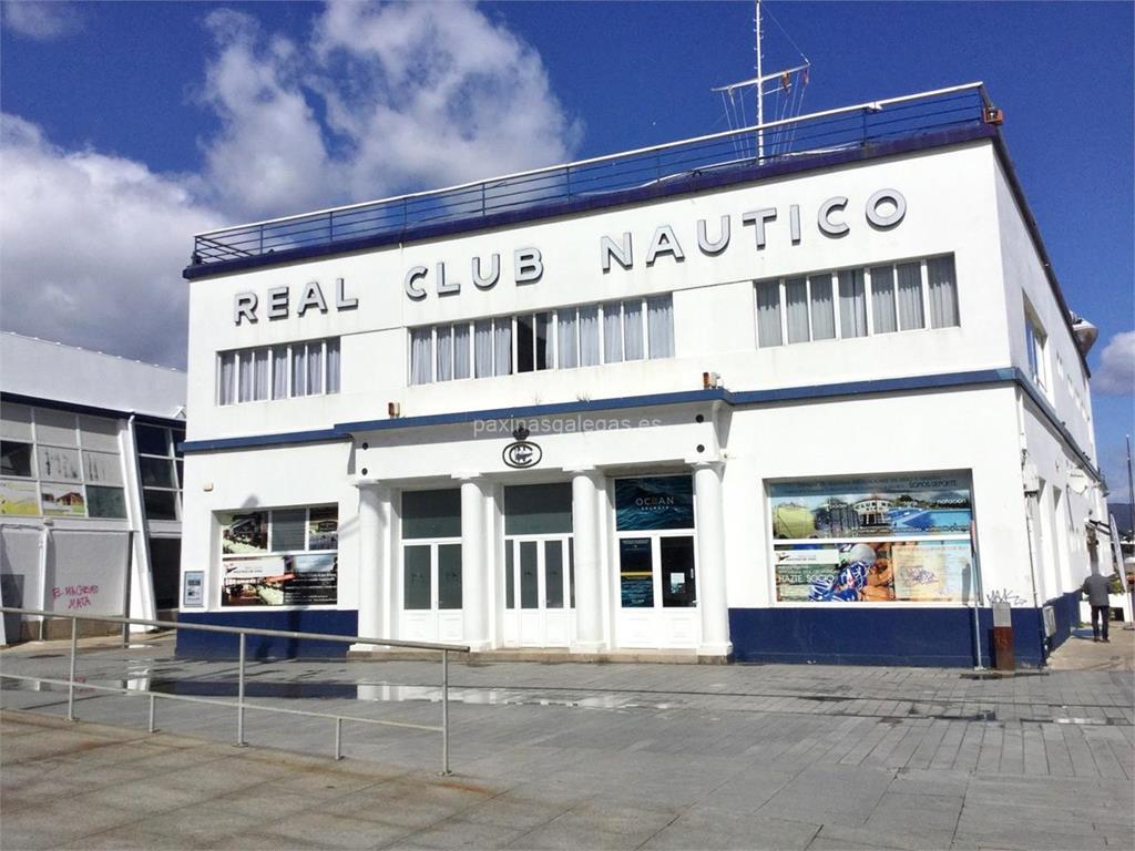 Real Club Náutico de Vigo en Vigo
