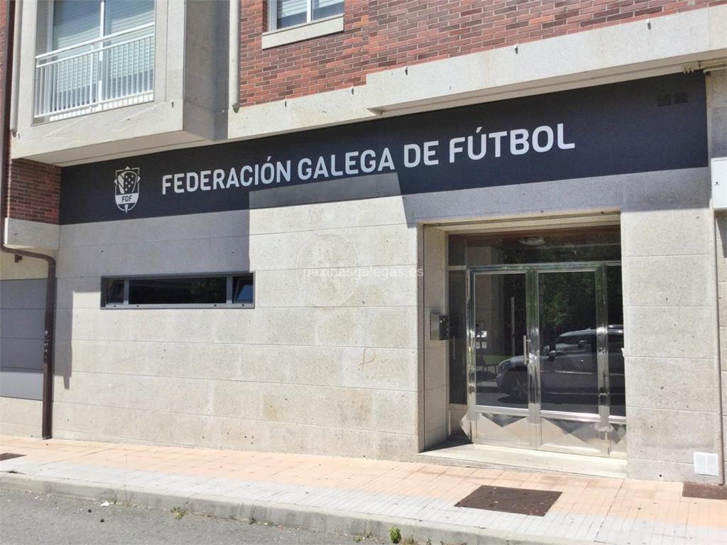 db46891aeddd3 imagen principal Real Federación Gallega de Fútbol