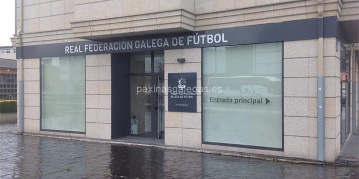 85336e47cb29a Real Federación Gallega de Fútbol - A Coruña