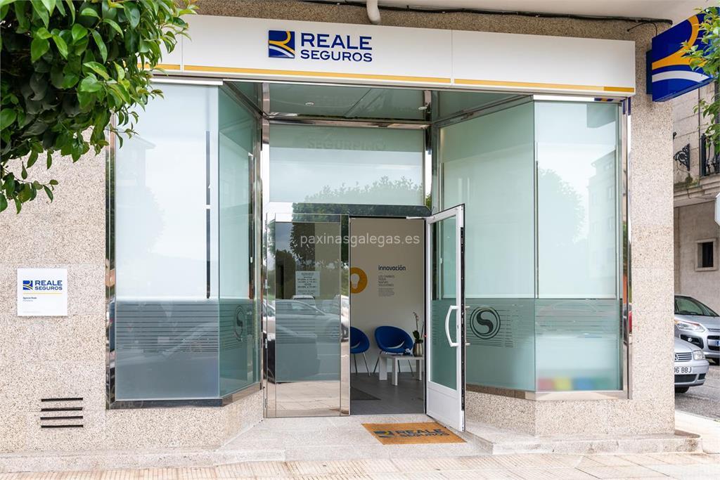 Reale seguros ponteareas - Reale seguros oficinas ...