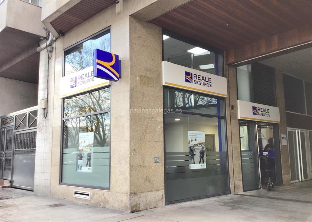 Reale vigo areal 62 bajo loc 1 - Reale seguros oficinas ...