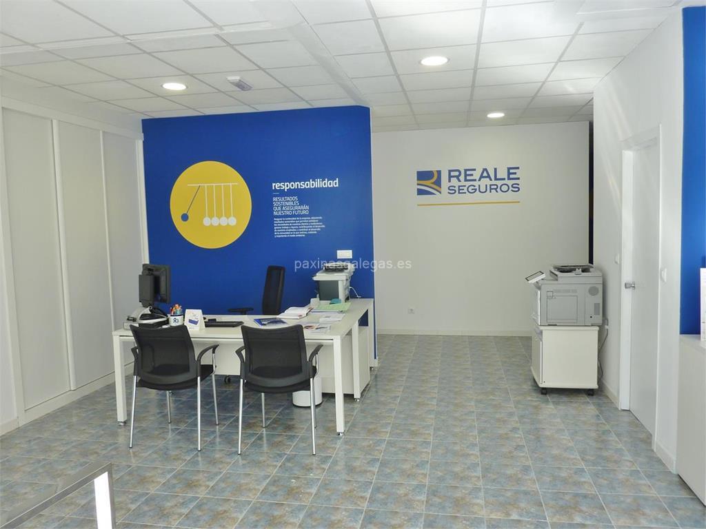 Reale ferrol colombia 1 3 bajo - Reale seguros oficinas ...