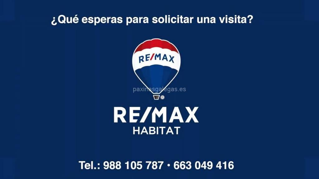 video corporativo Remax Habitat
