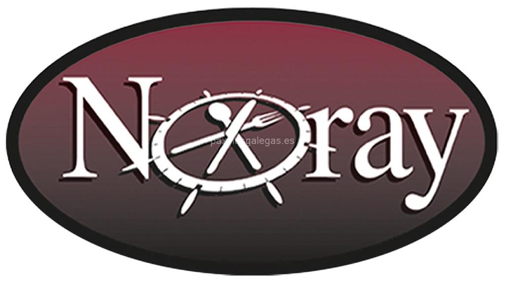 logotipo Restaurante Noray