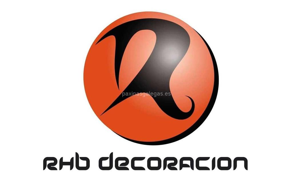 logotipo RHB Decoración
