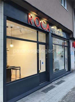 Roca Cocinas. Número De Teléfono, Calle, Web, Horario Y Más Información De Roca  Cocinas En A Coruña. Diseño E Instalación De Cocinas.