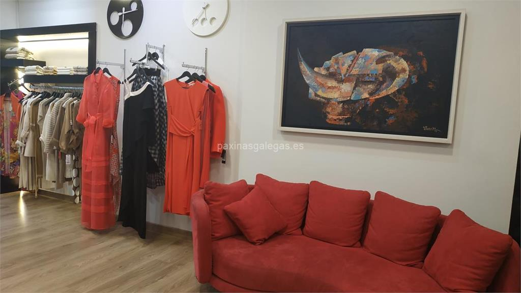 Boutique vestidos fiesta pontevedra