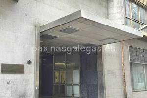 Arquitecto rodicio p rez jos daniel ourense - Arquitectos ourense ...