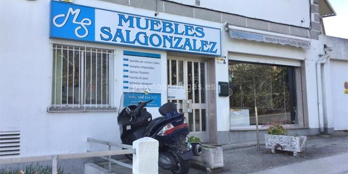 Muebles de Cocina y Baño - Salgonzález, S.L. - Pontevedra