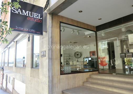 Samuel vigo for Oficina de correos vigo