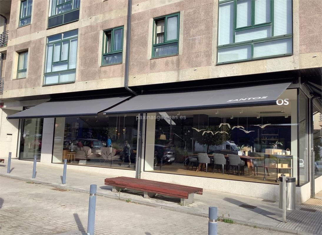 Muebles de Cocina - Santiago Interiores - Santiago