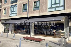 Santiago interiores santiago for Colchones santiago de compostela