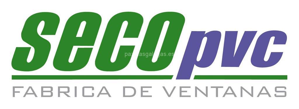logotipo seco pvc deceuninck u zendow neo premium