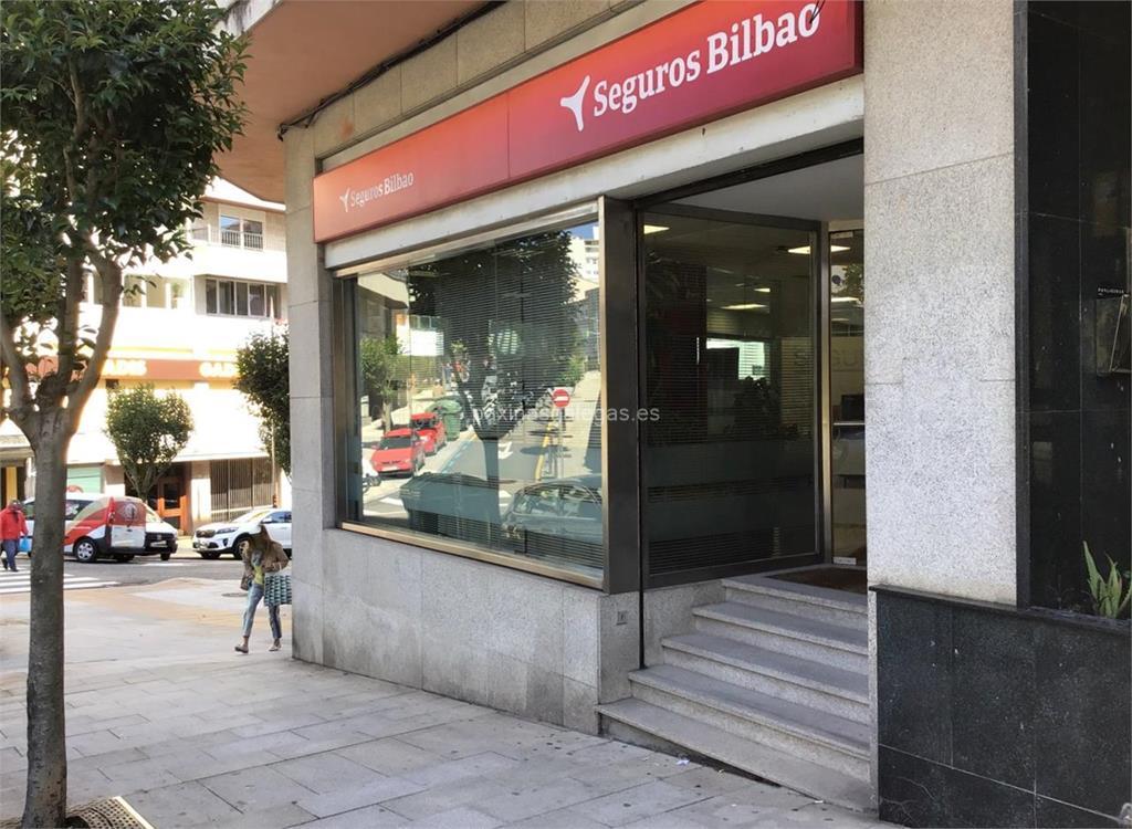 Seguros bilbao vigo venezuela 33 bajo for Catalana occidente oficinas