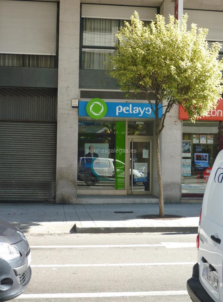 Seguros pelayo ourense - Oficinas pelayo barcelona ...